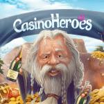 Casino Heroes fest