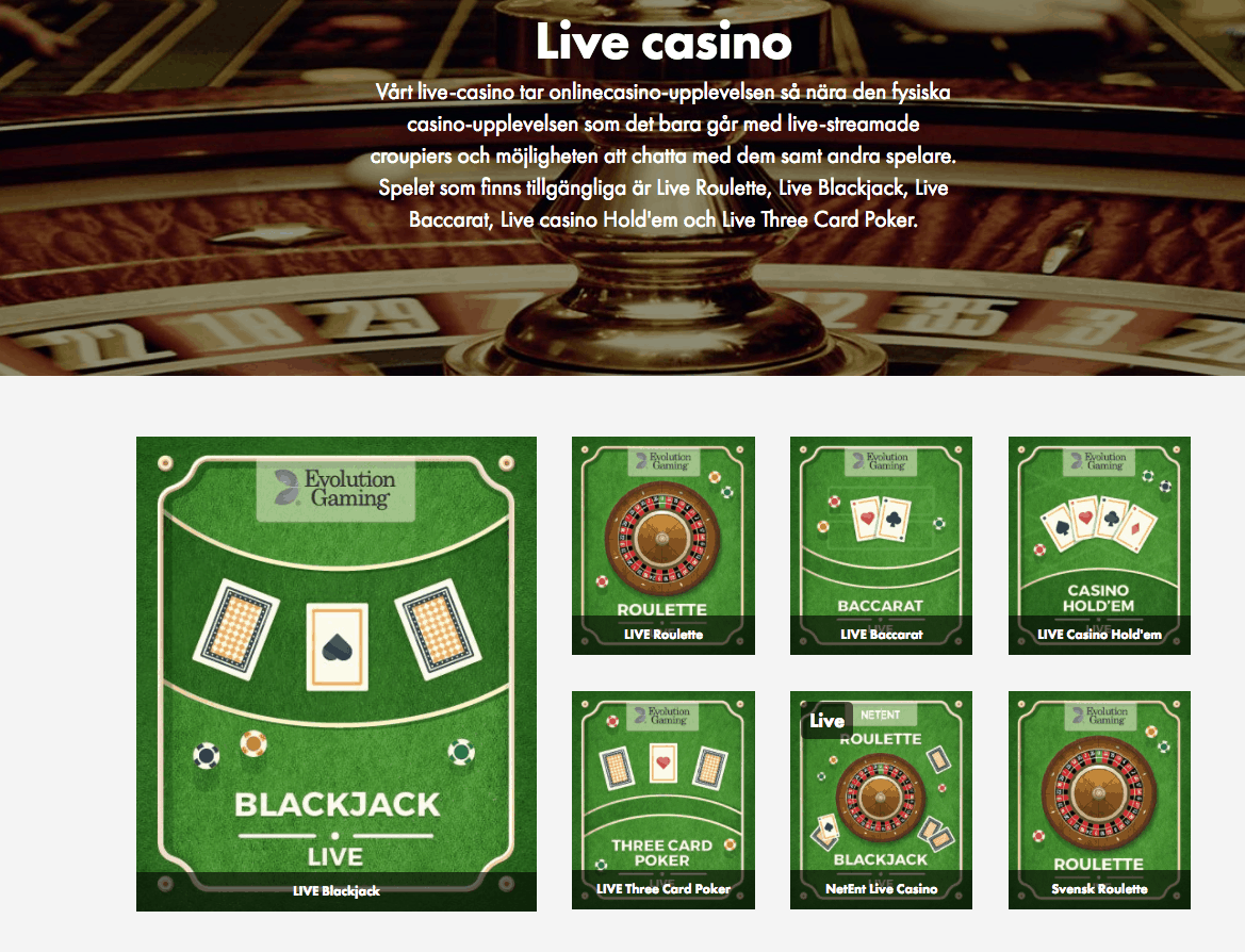 As A Player Here S What You Can Expect From Dunder Casino